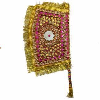 pakistan handmade fan