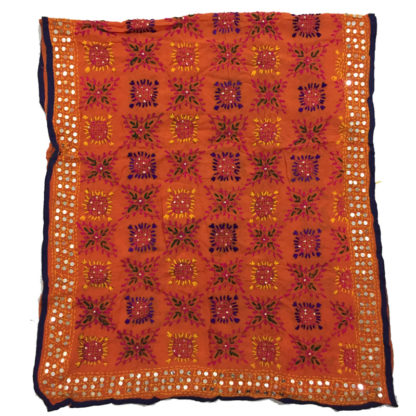 online indian phulkari dupatta