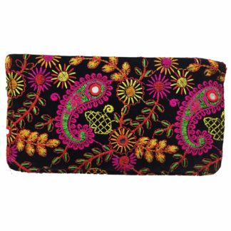 sindhi design wallet