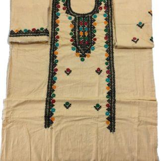 sindhi ladies dress