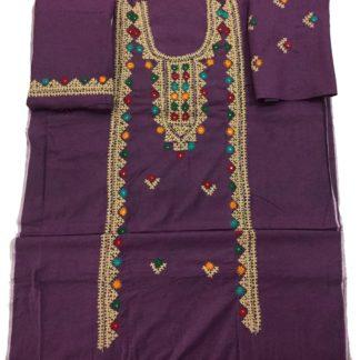 sindhi women dress