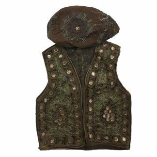 waistcoat for kids