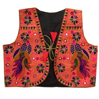 traditional sindhi waistcoat