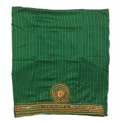 hand embroidered shalwar