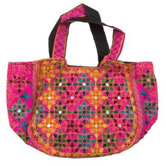 traditional hand bag