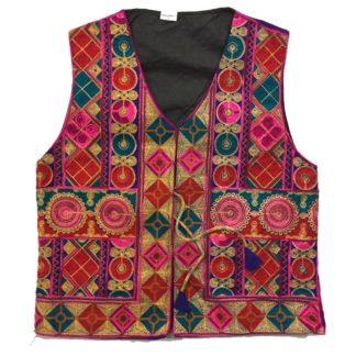 sindhi waistcoat