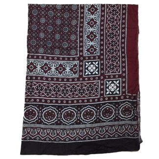 ladies linen shawl