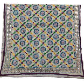 indian shawl