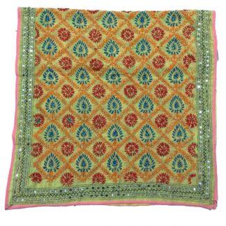 cultural phulkar shawl