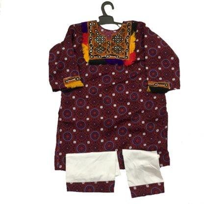 -sindhi suits