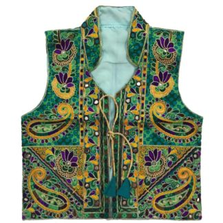 female waistcoat