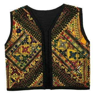 thari waist coat