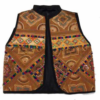 Traditional Sindhi kotis