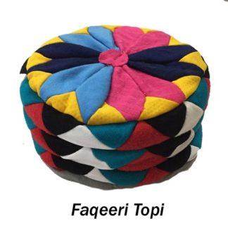 Faqeeri Malangi Topi