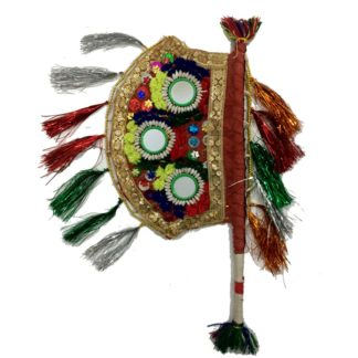 pakistani hand fan