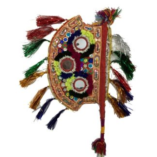 sindhi hand fan
