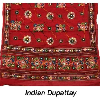 Indian Design Dupattay