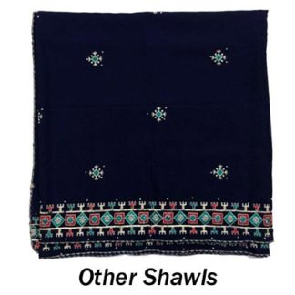 Other Shawls