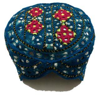 sindhi caps for men