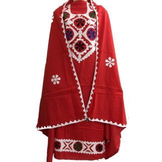 sindhi ladies dress