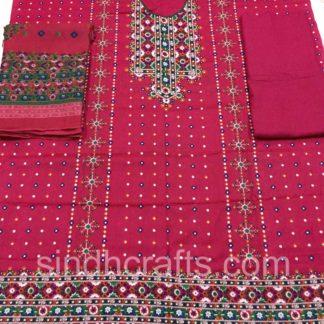 chunri design dress