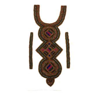 embroidered gala pakistan