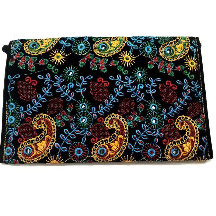 Embroidered ladies bag pakistan buy online