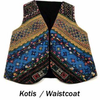 Kotis / Waistcoat