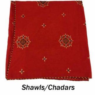 Sindhi Chadar/Shawl