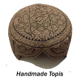 Kids Topis - Handmade