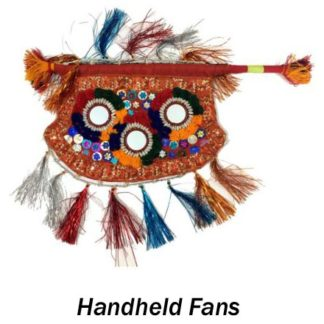 Handheld Fans
