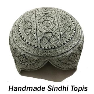 Handmade Sindhi Topis