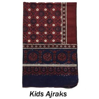 Kids Ajraks