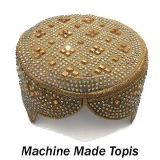 Kids Topis - Machine Made