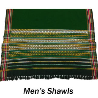 Men Shawls
