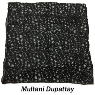 Multani Dupatta