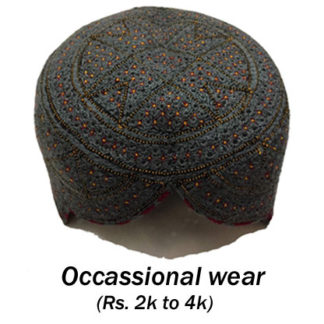Occassional Wear Topis