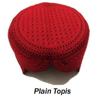 Plain Colored Topis