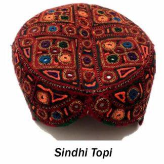 Sindhi Topi