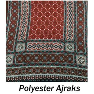 Polyester Ajraks