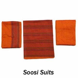 Soosi Suits