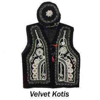Velvet Kotis