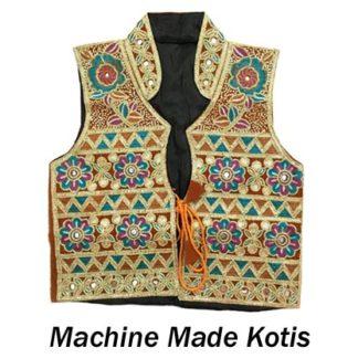 Machine Made Kotis